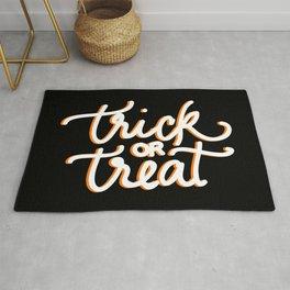 Trick or Treat II Rug