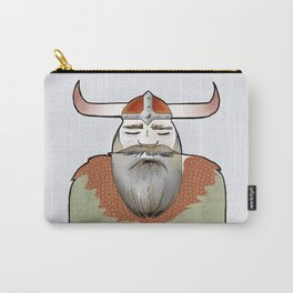 Elder Gustaf - the Viking Carry-All Pouch