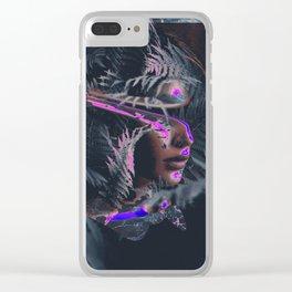 Nesa Clear iPhone Case