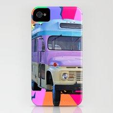 groovy! iPhone (4, 4s) Slim Case