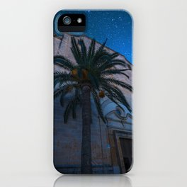 Santanyi,Mallorca iPhone Case