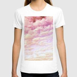 Cotton Candy Sky T-shirt
