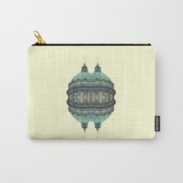 Baroque hipster Carry-All Pouch