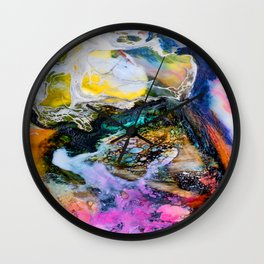 DOPE LOPE Wall Clock