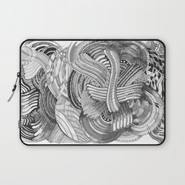 complex 1 Laptop Sleeve
