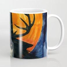Autumn Conjurer Mug
