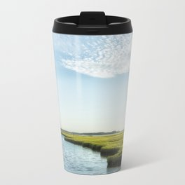 Assateague Island Travel Mug