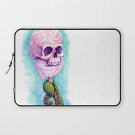 Cotton Candy Cthulhu Laptop Sleeve