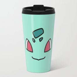 Bulbi of grass Travel Mug