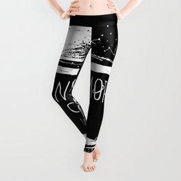 I Need More Space Leggings