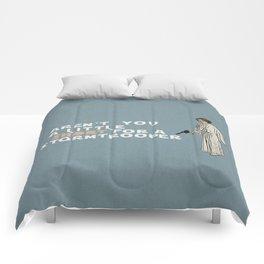 the princess' catch prash Comforters