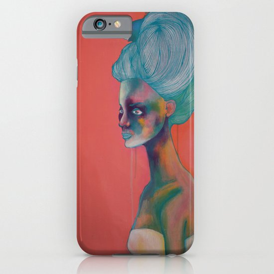 Armonico Dispiacere. iPhone & iPod Case