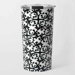 Joshua Tree Patterns by CREYES Travel Mug