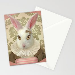 Metamorphosis of a Shapeless Heart Stationery Cards