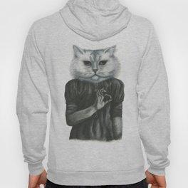 Cat Child Hoody