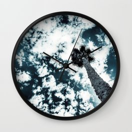 Always look up Wall Clock