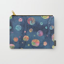Cute Abstract Pattern 2 Carry-All Pouch