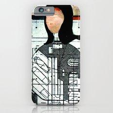 MoNa Collective iPhone 6s Slim Case