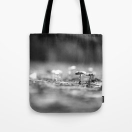 Fairy Town Tote Bag