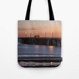 Carol M. Highsmith - Ocean Sunset Tote Bag