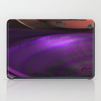 wallpaper iPad Cases featuring Wallpaper by Fine2art