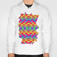 psychedelic Hoodies featuring Psychedelic by Texture