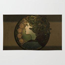 Medusa Nouveau Rug