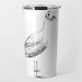 Gaviota Travel Mug