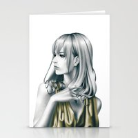 sound Stationery Cards featuring sound by Shusei Mochizuki