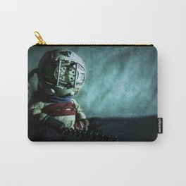 Mr Bubbles!  Carry-All Pouch
