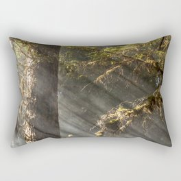 Beautiful Trees / 2 Rectangular Pillow