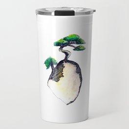 floating island Travel Mug