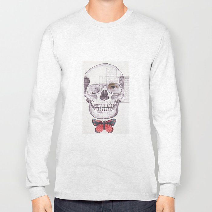 EFÍMERO Long Sleeve T-shirt