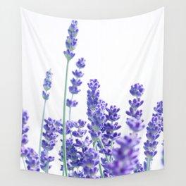 Fresh Lavender #1 #decor #art #society6 Wall Tapestry