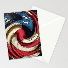 Election 2016 Stationery Cards