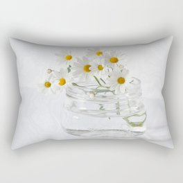 Daisy Daisy Rectangular Pillow