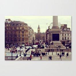 Trafalgar  Canvas Print