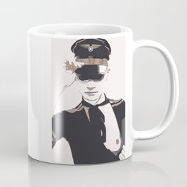 Flash Captain Coffee Mug