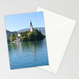 Lake Reflections Stationery Cards