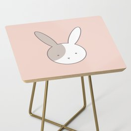 Olivia Rabbit Side Table