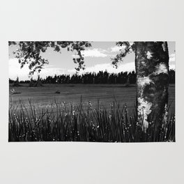 Country Field Rug