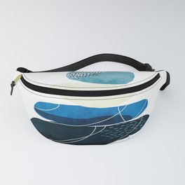 Pebbles & wire Fanny Pack