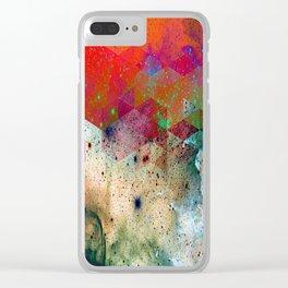 UNIQUE Clear iPhone Case