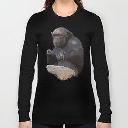 Primates  Long Sleeve T-shirt