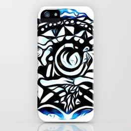Art design By jen iPhone Case