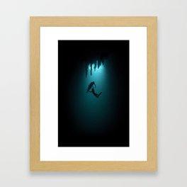 150125-0761 Framed Art Print