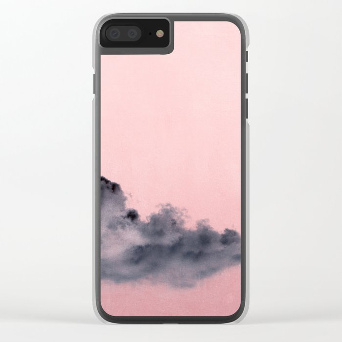 fly Clear iPhone Case