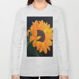 Saving Summer Long Sleeve T-shirt