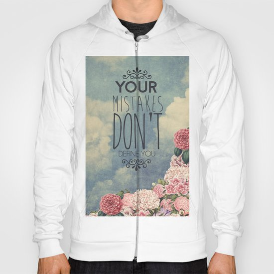Don't define you Hoody