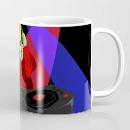 Dave the DJ Coffee Mug